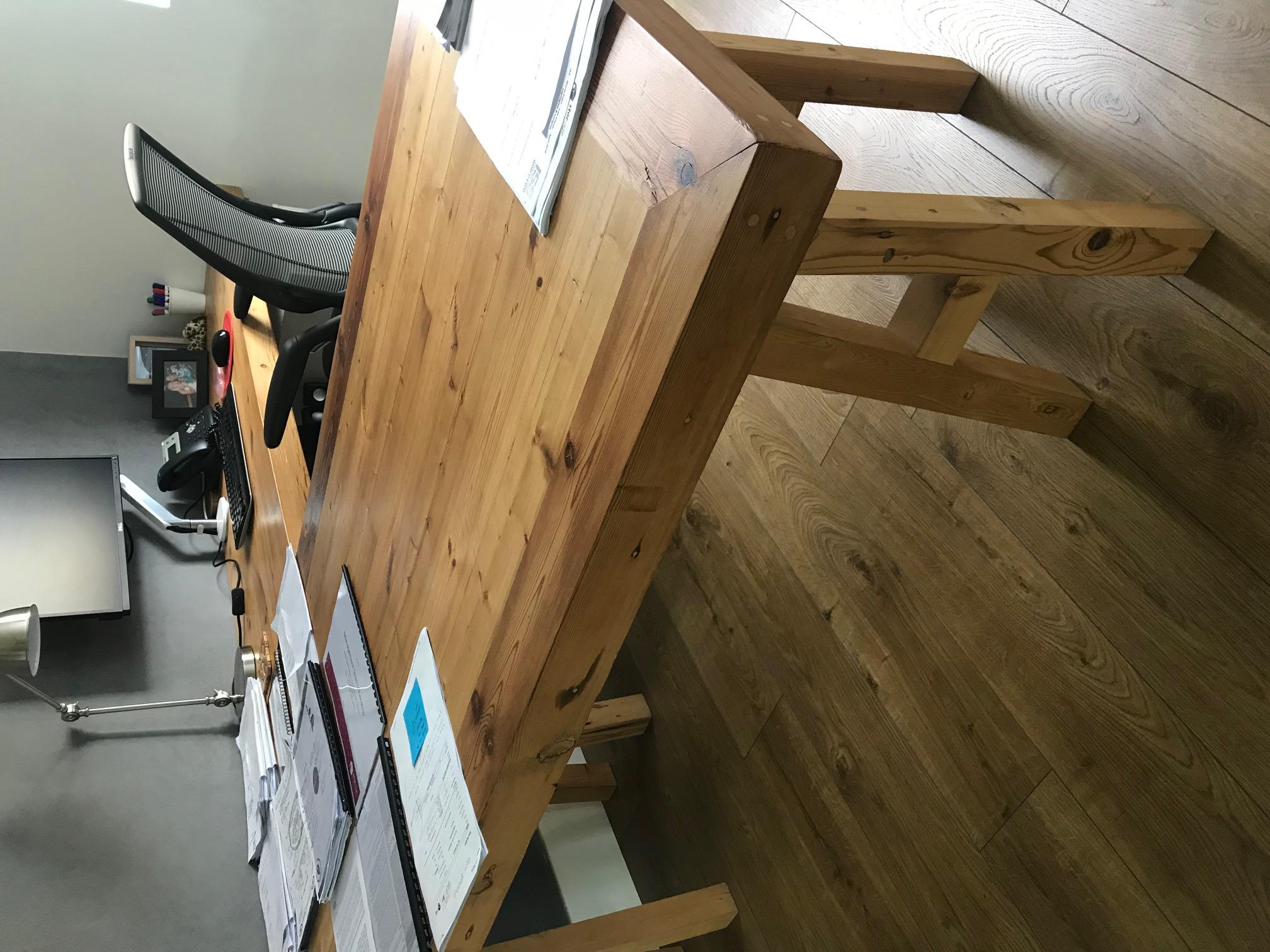 Directors desks