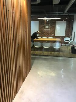 3rd Meeting room in Oregon