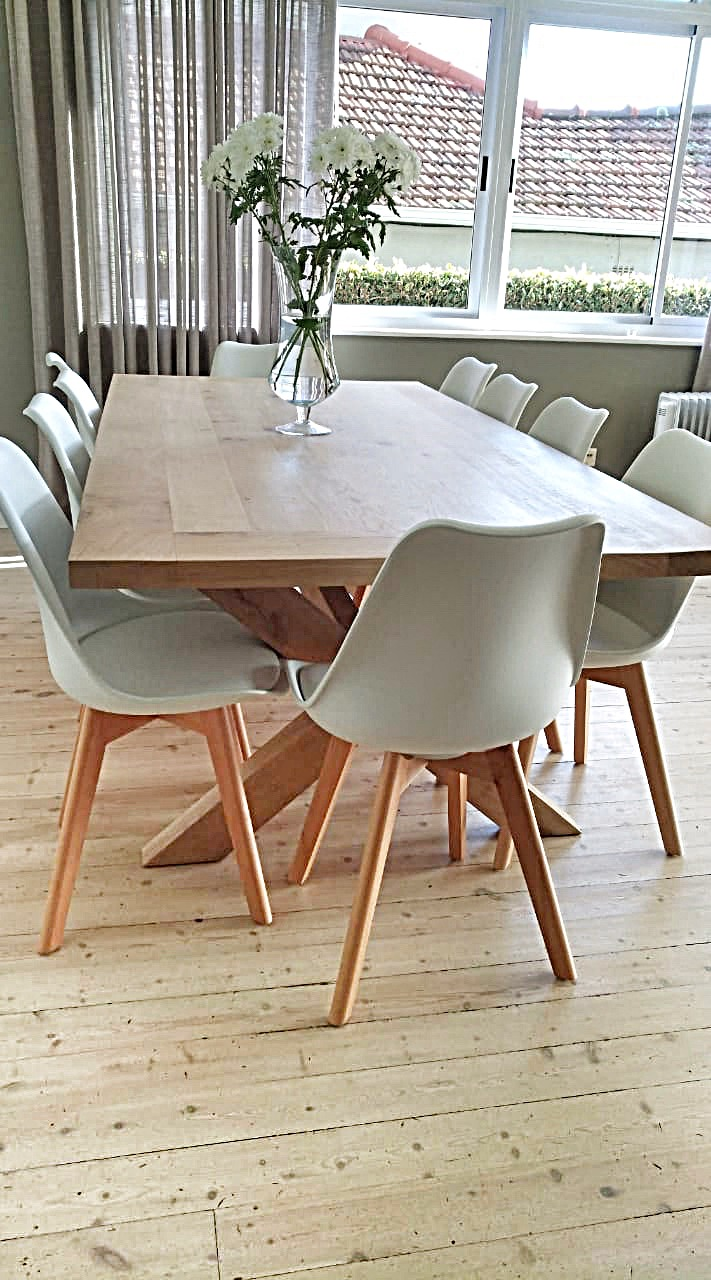 Leanne dining room chairs