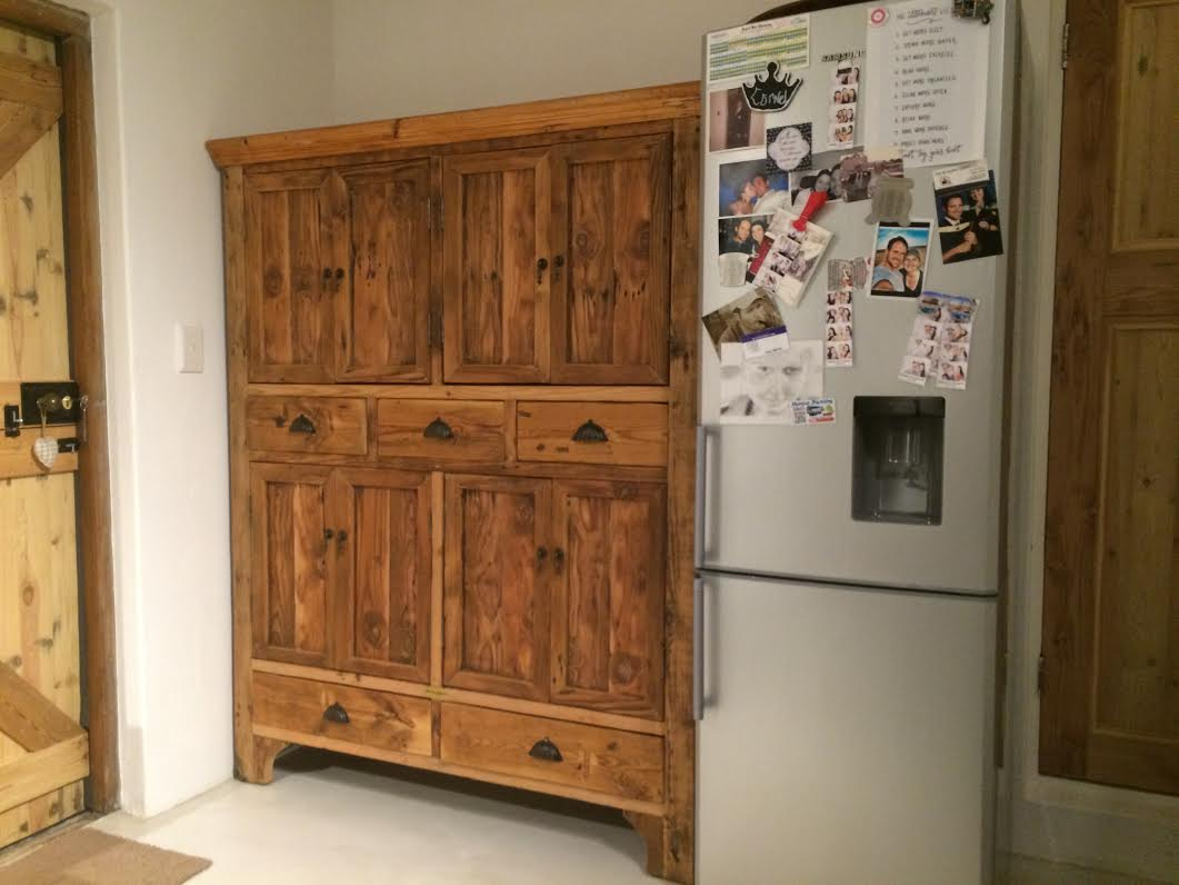 Cornel's masterpiece Cupboard