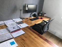 Directors' desks
