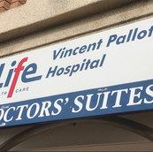 Vincent Pallotti Hospital
