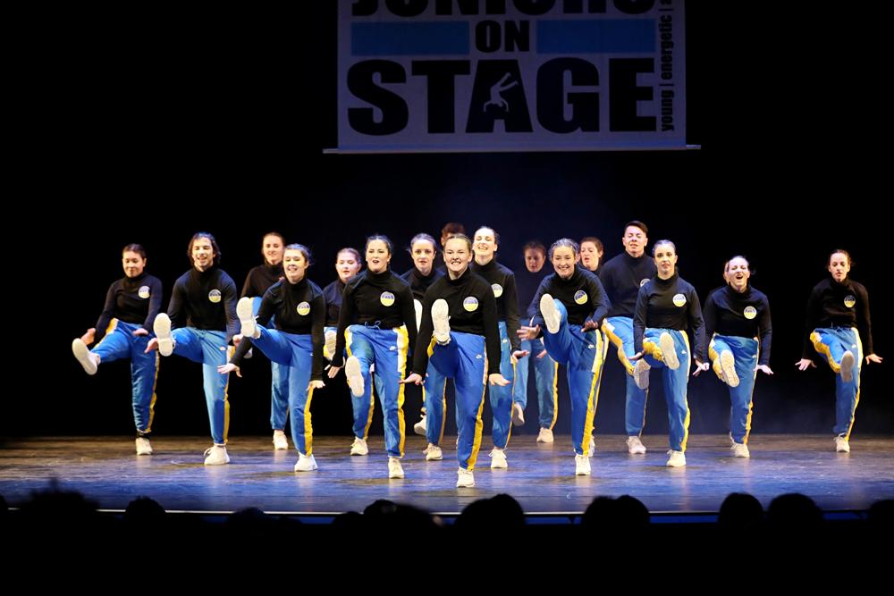 2019-03-23-Juniors-On-Stage-1960