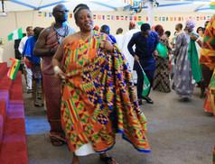 CHURCH INTERNATIONAL DAY 2017