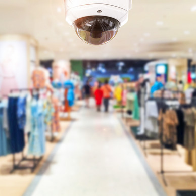 Strategies for retailers to reduce shop lifting