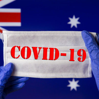 Australian Government Response to COVID-19 Pandemic