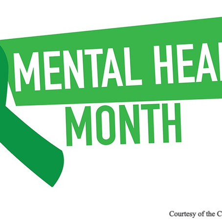 [VIDEO] The One Thing I Want to Tell You for #MentalHealthAwarenessMonth