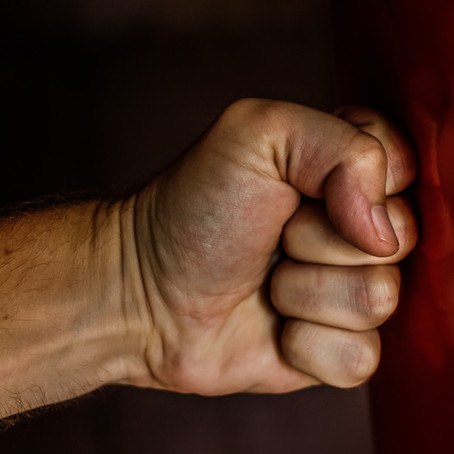 Tempered: My Favorite Strategy to Manage Anger