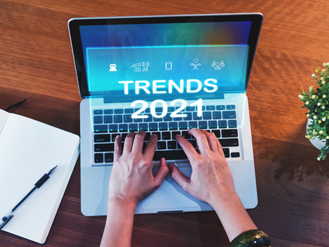 Dijital Dönüşümde 2021 Trendleri