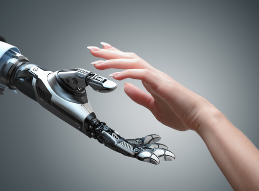 Teknolojide Kadın