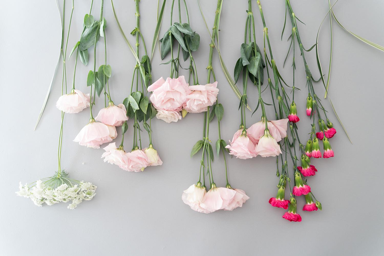 花を定期購入できる通販サイト向けの撮影 | 福岡のカメラマン