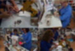 スエードやリザードなどのレザーにこだわり、デザインやカラーの組み合わせが楽しめる。楽天などの通販サイトや、店舗などショップで販売