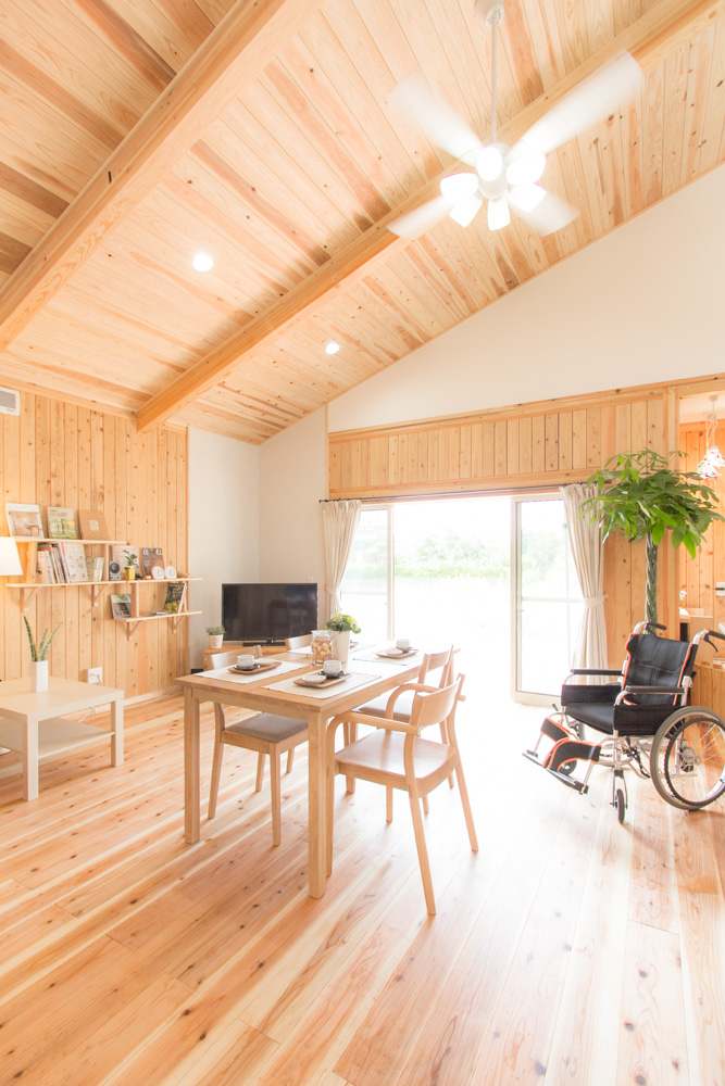 三脚を利用した建築写真撮影事例|福岡のカメラマン