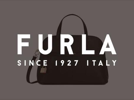 FURLA(フルラ)ブランドページを開設しました。