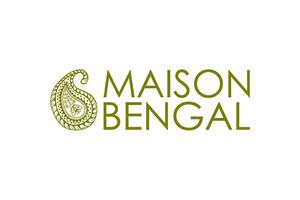 Maison Bengal(メゾンベンガル)は、大きめなジュートトートバッグなど、ナチュラルな素材を使いながらもデザイン性の高いバッグを生産しています。