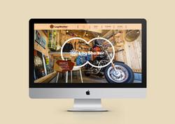 写真事務所で建設業のホームページ制作