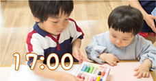 Joint childcare