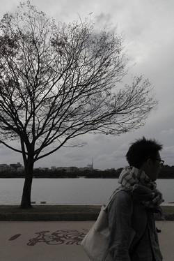アーティストの宣材写真の撮影事例 福岡のフォトグラファー