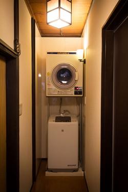 コイン乾燥機