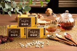 漢方薬のコディネート撮影 | 福岡のカメラマン