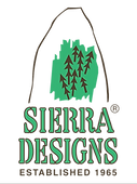 SIERRADESIGNS(シェラデザインズ)は1965年アメリカ・カリフォルニア州でスタートしたアウトドアブランドです。素材や機能にこだわり、リュックやバッグのアイテムを生産しています。