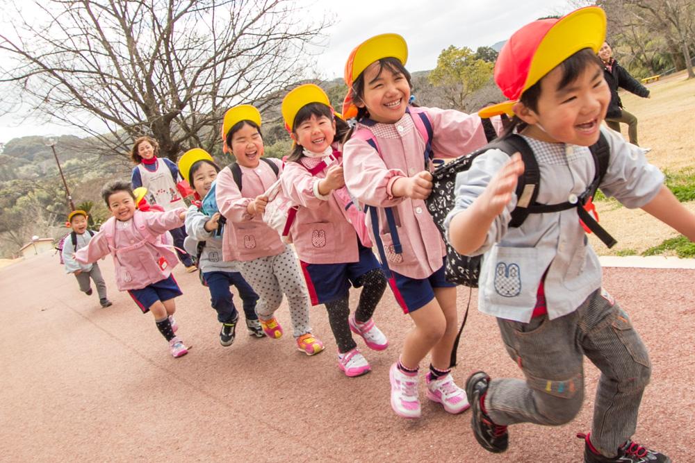 保育園の写真撮影|福岡のカメラマン