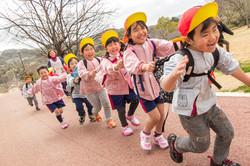 保育園の写真撮影 福岡のカメラマン