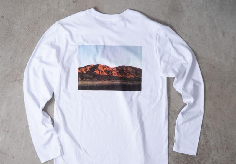 STAR&STRIPE(スターアンドストライプ)の長袖Tシャツを輸入して販売するセムインターナショナル