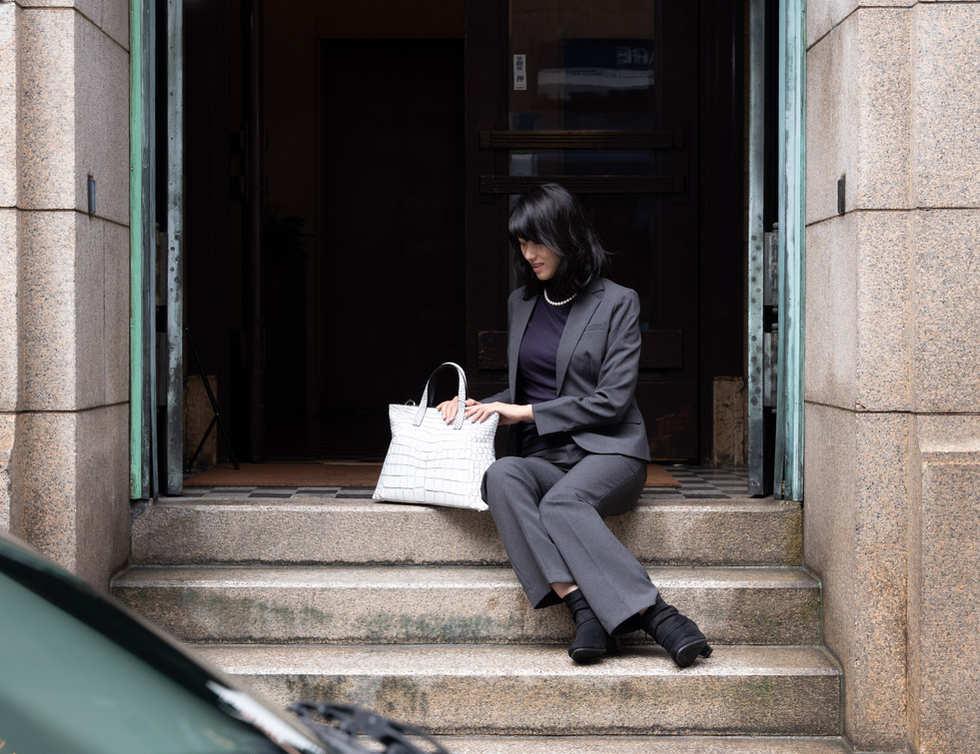大阪心斎橋の女性向けバッグ