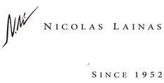 ニコラス ライナスのロゴマーク
