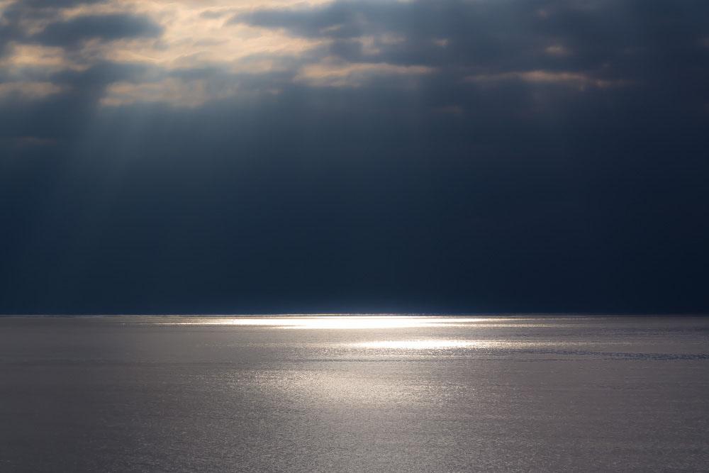パンフレットに掲載する海を撮影した写真|福岡のプロカメラマン