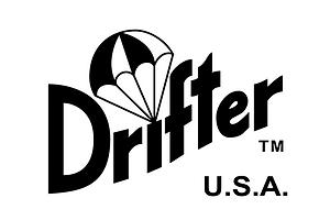 Drifter(ドリフター)は使う事が楽しくなる様なモノをデザイン、生産、販売、展開するバッグブランドです。アメリカを拠点に取扱店舗も多数あり、営業・販売しています。