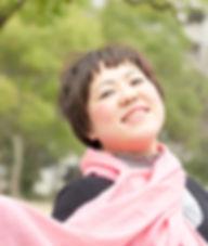 岡久理恵の顔写真