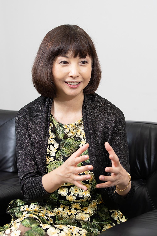 福岡のセミナーで女優さんを撮影