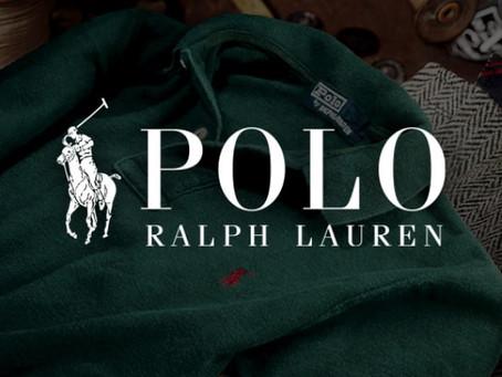 Polo by Ralph Lauren (ポロ・バイ・ラルフ・ローレン)ブランドページを開設しました。
