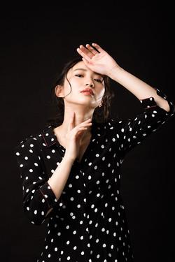 マイストーリー 吉田 美咲_モデル撮影