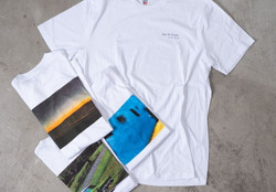 なれたコーデに仕上がるSTAR&STRIPE(スターアンドストライプ)のTシャツ