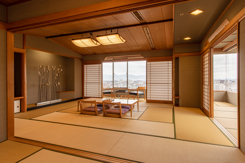ホテルの客室を三脚で撮影| 福岡の写真事務所