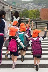 Activities outside Sasebo / Nursery