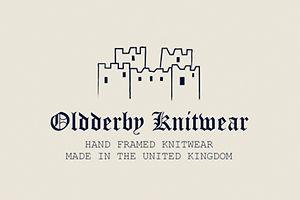 OLDDERBY(オールドダービーニットウェア)は、カーディガンやセーターなどのニットのアイテムを扱うブランド