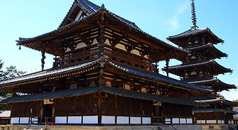昔の設計にも使われていたログの耐久性 | 木造建築 | 九州・福岡のログハウスキット