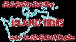 ISLAND TIDES(アイランドタイド)はイギリスのニットやセーターなどのアイテムを製造するブランドです