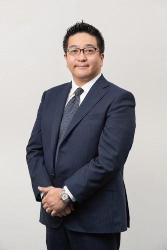 社長のプロフィール写真撮影 | 九州・福岡の撮影スタジオ