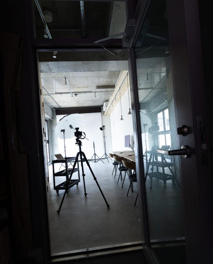 福岡市の写真事務所白金スタジオの建築撮影