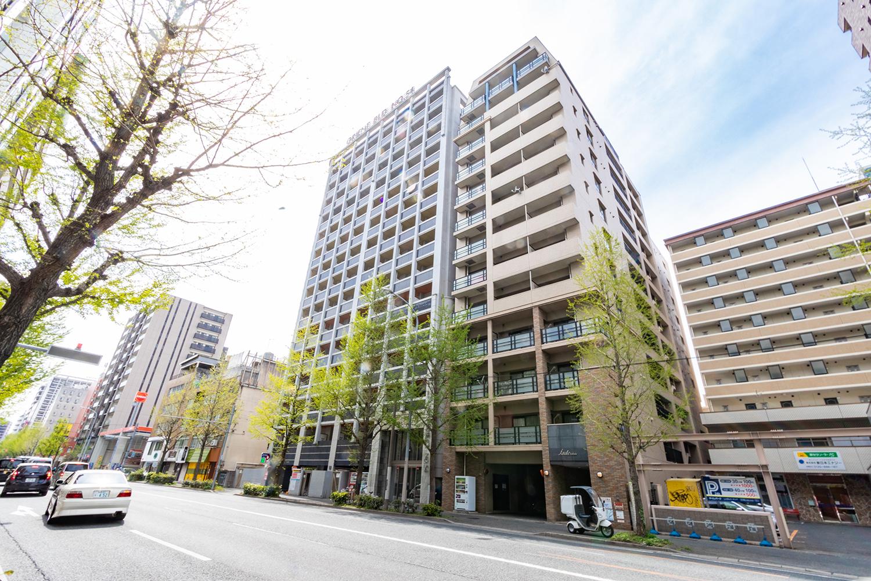 マンションの竣工写真 | 福岡の写真事務所