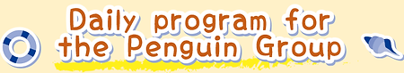 1 day logo of the Penguin Group