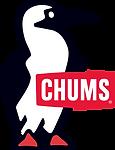 CHUMS チャムスはTシャツなどのウエアやバッグ、財布などの小物アイテムを扱うブランド