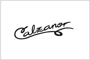 Calzanor カルザノールはエスパドリーユ専門に作っているサンダルのブランドです