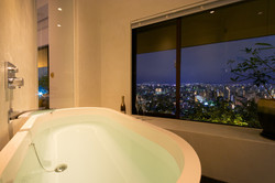 福岡市中央区のリゾートホテルの写真撮影