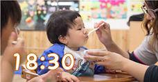 Remaining childcare | Nursery school in Sasebo